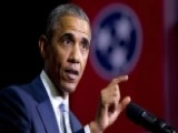 Obama Seeking Tax Hikes On Rich For Middle Class Breaks