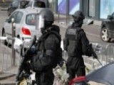 Response To Terror Threat In Europe Continues