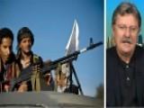 Expert: US Still Fighting Covert War In Yemen