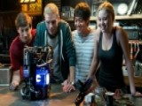 'Project Almanac' Stars Want A Do-over