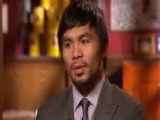 Power Player Plus: Manny Pacquiao