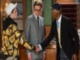 'Kingsman: The Secret Service' Hits Theaters