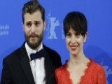 'Fifty Shades' Star's Wife May Skip Film