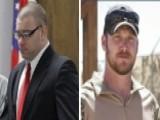 'American Sniper' Murder Trial Resumes