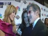'Celebrity Apprentice': Geraldo Loses Title To Leeza Gibbons
