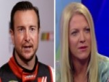 Patricia Driscoll On Restraining Order Against Kurt Busch