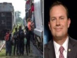 Sen. Mike Lee Reacts To Admin's Appeal On Immigration Order