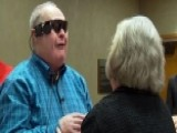 Man Sees For First Time In A Decade With New Bionic Eye