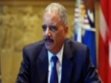 Eric Holder Refuses To Give Exit Interview To Fox News