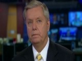 Deal Or No Deal? Sen. Graham Talks DHS Funding Battle Drama