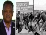 Jesse Jackson On The 50th Anniversary Of 'Bloody Sunday'