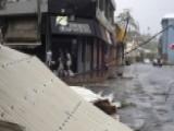Dozens Feared Dead In The Wake Of Massive Pacific Cyclone