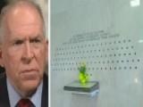 CIA Director John Brennan Discusses His Pride In The Agency