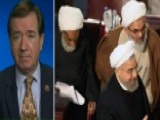 Rep. Ed Royce Sounds Off On Iran Nuclear Deal