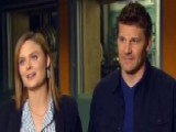 'Bones' Is Back With A Bang