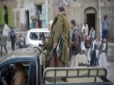 Chaos In Yemen: Veteran Reporter Shares View From The Ground