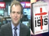 'Holocaust Of Christians' In The Middle East?