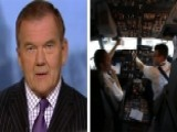 Tom Ridge On Critic Slamming Move To Reinforce Cockpit Doors