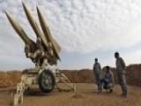 Report: Iran Seeking To Keep Nuclear Stockpile As Amid Talks