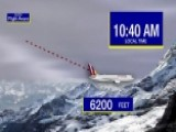 Could A SIM Card Have Survived Germanwings Crash?