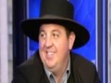 'Amish Mafia' Star Slams Detractors