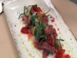 Gluten Free Goes Gourmet With Chef Franklin Becker