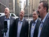 'Fox & Friends' Celebrates National Barbershop Quartet Day