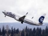 'Stop! Help!' Sleepy Airline Worker Stuck On Plane Calls 911
