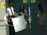 Grapevine: Prom Proposal 'bombs'