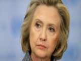 Has The Press Turned On Hillary Clinton?