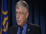 Power Player Plus: Dr. Francis Collins