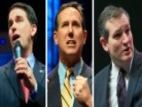 Did GOP Hopefuls Toe The Line On Social Issues In Iowa?