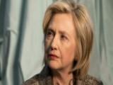 'Clinton Cash' Author: No Direct Evidence Of Quid Pro Quo
