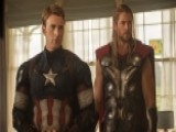'Avengers: Age Of Ultron' Brings Best Of All Marvel Worlds
