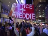 120 People Arrested In Solidarity Protests In New York City