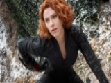'Avengers' Stars Talk Rising Stakes, Budding Romance