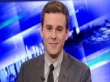 Guy Benson Opens Up About Being Gay, Conservative