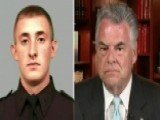 Rep. Peter King On Tension Between Cops And Communities