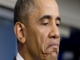 'Snub' Heard 'round The World Leaves Obama Red-faced