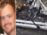 Does The Amtrak Train Crash Now Turn Into A Criminal Probe?