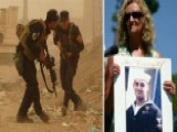 Mother Of Fallen Navy SEAL On The Fall Of Ramadi