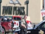 Texas Restaurant Files First Suit Over Biker Gang Shootout