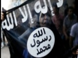Report: ISIS Lures New Recruits With 'marriage Bonus'