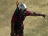 'Bullseye' Puts Contestants In Middle Of Daredevil Stunts
