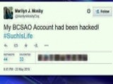 Was Marilyn Mosby's Twitter Account Hacked?