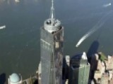 1 World Trade Center Opens Observatory To The Public