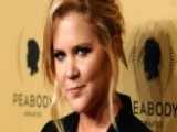 Amy Schumer: 160 Lbs And Proud!