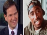 'West Coast' Bias? Rubio Discusses Musical Tastes