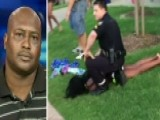 Witness Describes Controversial McKinney Pool Party Arrest