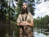 'Duck Dynasty' Child Abuse Secret